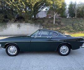 1967 VOLVO P1800 S