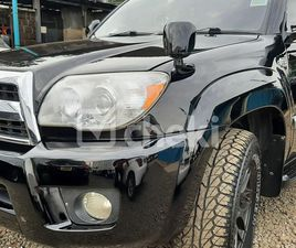 2009 AUTOMATIC TOYOTA HILUX