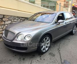 FLYING SPUR V12