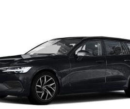NEW 2020 VOLVO V60 T5 MOMENTUM