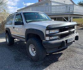 TAHOE LT 1500