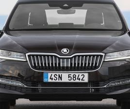 SKODA SUPERB COMBI 1.5 TSI AMBITION FAMILIAR DE NUEVO EN | AUTOCASION