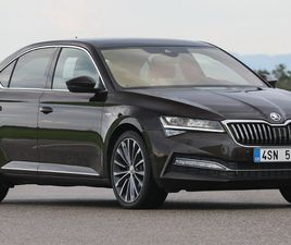 SKODA SUPERB COMBI 1.5 TSI AMBITION DSG FAMILIAR DE NUEVO EN | AUTOCASION