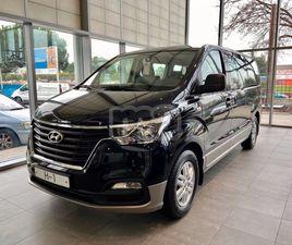 HYUNDAI - H1 TRAVEL 2.5 CRDI 100KW 136CV TECNO