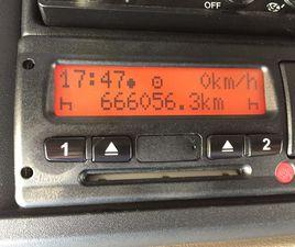 DAF EURO 6 - DAF 460 EURO 6