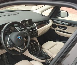 BMW - SERIE 2 ACTIVE TOURER