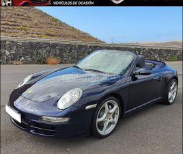 PORSCHE - 911 CARRERA CABRIO 325CV