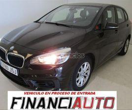 BMW - SERIE 2 ACTIVE TOURER 216D