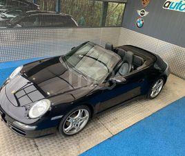 PORSCHE - 911 CARRERA 4 CABRIO 325CV