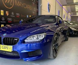 BMW - M6 PERFOMANCE INDIVIDUAL
