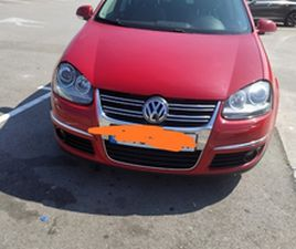 VOLKSWAGEN - GOLF PLUS
