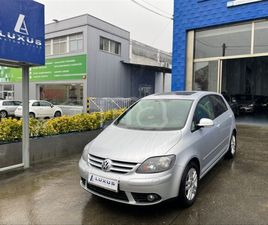 VOLKSWAGEN - GOLF PLUS 1.9 TDI HIGHLINE