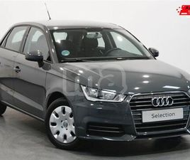 AUDI - A1 SPORTBACK 1.0 TFSI 95CV S TRON ATTRACTED