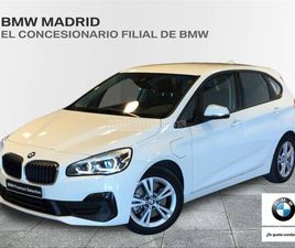 BMW - SERIE 2 ACTIVE TOURER 225XE IPERFORMANCE