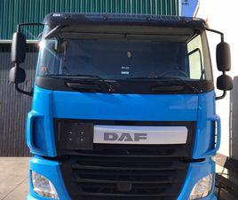 DAF CF - CF 460