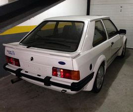 FORD RS TURBO S1 1985