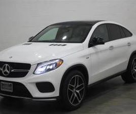 GLE 450 AMG COUPE 4MATIC