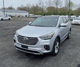 LIMITED ULTIMATE 3.3L AWD