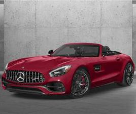 AMG GT ROADSTER