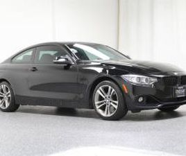 428I XDRIVE COUPE AWD (SULEV)