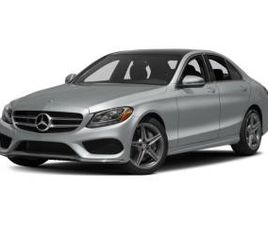 C 300 4MATIC WITH SPORT PACKAGE SEDAN