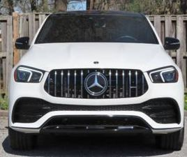 AMG GLE 53 COUPE 4MATIC