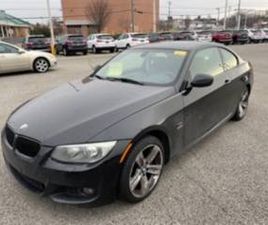 335I XDRIVE COUPE AWD