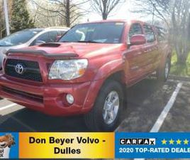 DOUBLE CAB 6.1' BED V6 4WD AUTOMATIC