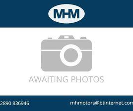 RENAULT MEGANE 1.6 DYNAMIQUE VVT 2DR 110 BHP SERVICE HISTORY MOT OCTOBER