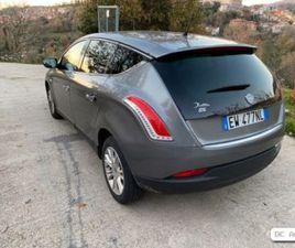 LANCIA DELTA 1.6 MJT DPF GOLD - AUTO USATE - QUATTRORUOTE.IT - AUTO USATE - QUATTRORUOTE.I