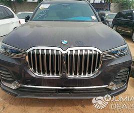 BMW X7 | COCODY | JUMIA DEALS