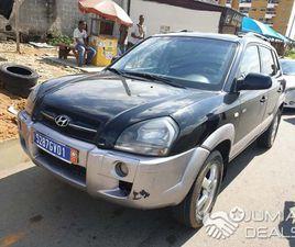 HYUNDAI 4WD 2005 BOÎTE AUTOMATIQUE | ANGRÉ | JUMIA DEALS