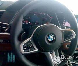 BMW X7 M50I 20 | COCODY | JUMIA DEALS