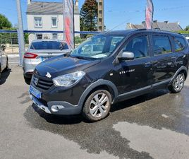 1.5 DCI 110CH STEPWAY 7 PLACES