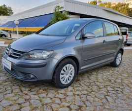 VW GOLF PLUS 1.9 TDI CONFORTLINE