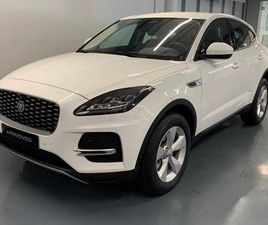 E-PACE 2.0D I4 MHEV 163 PS AWD AUTO STANDARD