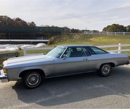 FOR SALE: 1976 OLDSMOBILE DELTA 88 IN CADILLAC, MICHIGAN