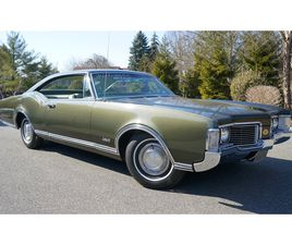 FOR SALE: 1968 OLDSMOBILE DELTA 88 IN OLD BETHPAGE, NEW YORK