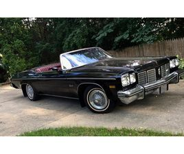 1975 OLDSMOBILE DELTA 88 ROYALE IN BLOOMFIELD HILLS, MICHIGAN