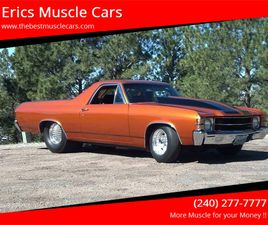 FOR SALE: 1971 CHEVROLET RACE CAR IN CLARKSBURG, MARYLAND