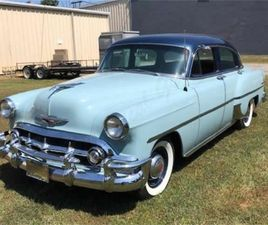 FOR SALE: 1953 CHEVROLET 210 IN ARLINGTON, TEXAS