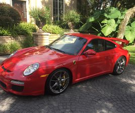 FOR SALE: 2010 PORSCHE 911 IN MT. DORA, FLORIDA