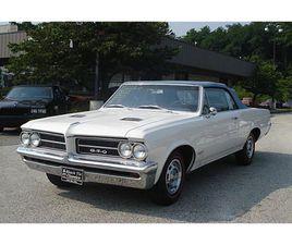 FOR SALE: 1964 PONTIAC GTO IN STRATFORD, NEW JERSEY