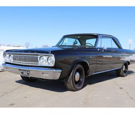FOR SALE: 1965 DODGE CORONET 500 IN CLARENCE, IOWA