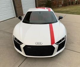 FOR SALE: 2018 AUDI R8 IN COOKEVILLE, TENNESSEE