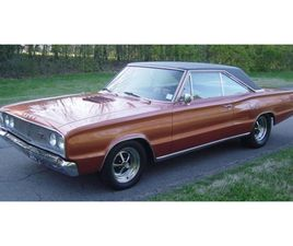 FOR SALE: 1967 DODGE CORONET 500 IN HENDERSONVILLE, TENNESSEE