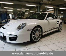 PORSCHE 997 911 GT2 1.HAND SAMMLERFAHRZEUG