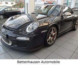 PORSCHE 997 911 GT3 RS 3.8