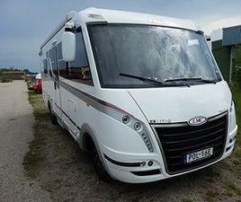 LMC EXPLORER PREMIUM AUTOMAT ALDE 715 EURO 6 (POL16E) - BYTBIL.COM ◊