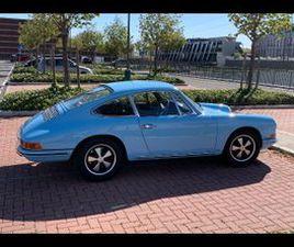 PORSCHE 901/911/912('63-88) - 1968